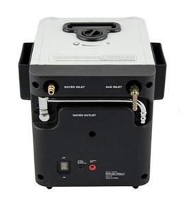 Chauffe-eau NJ CH-01 gaz instantané