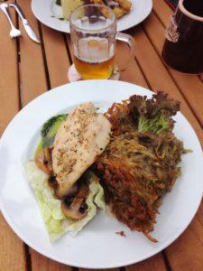 Restaurant tchèque