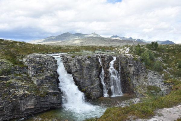 Parc Rondane