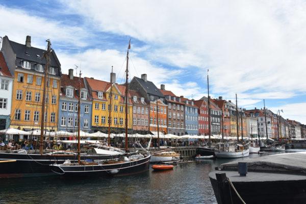 Ville de Copenhague